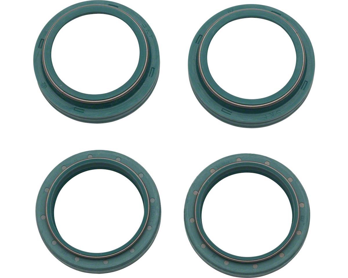SKF Low-Friction Dust Wiper Seal Kit RockShox 35mm Fits 2008-Current Forks