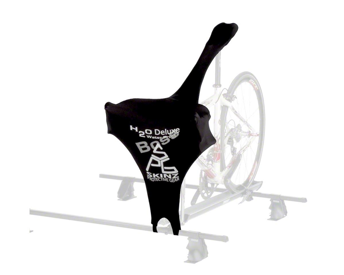 Skinz Waterproof Rooftop Road Bike Protector: For Bikes on Fork Mounted Rack