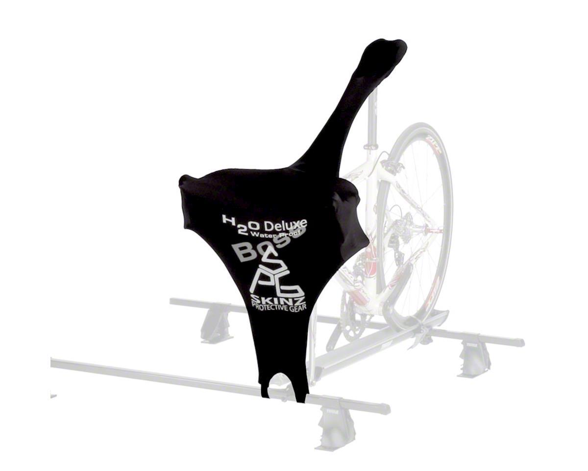 Skinz Waterproof Rooftop Road Bike Protector: For Bikes on Fork Mounted Rack