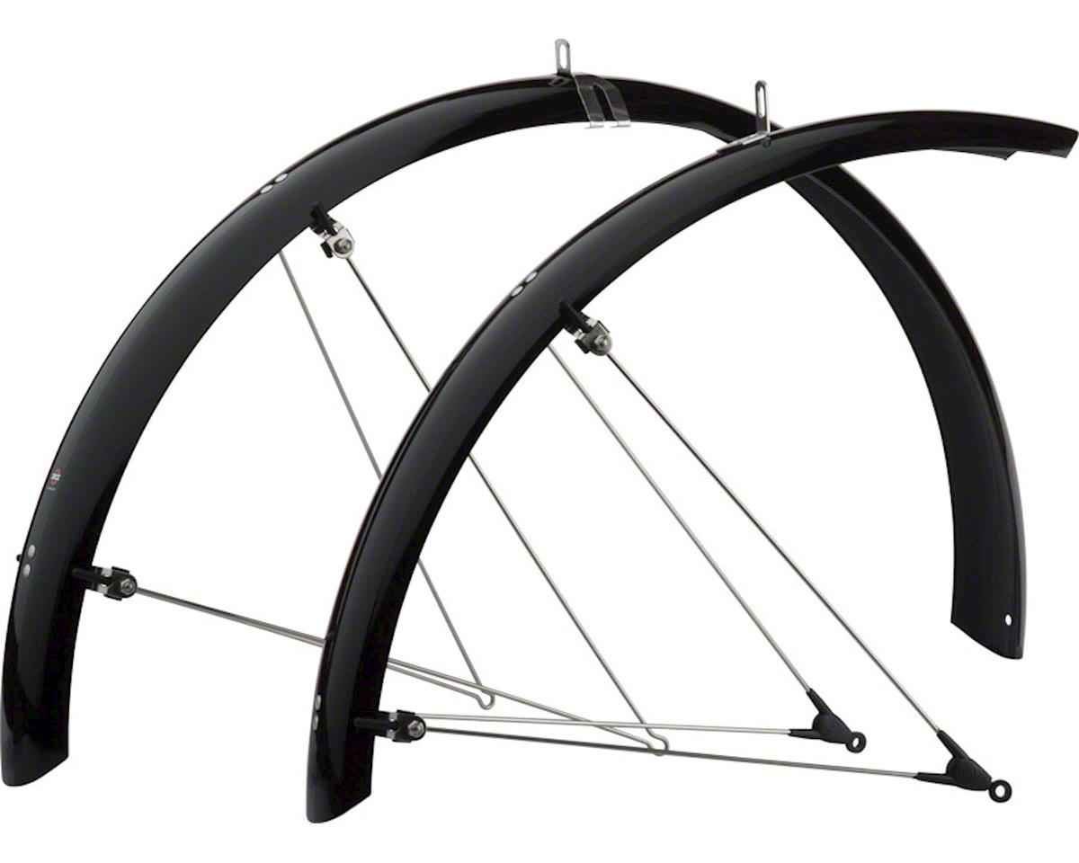SKS B65 Commuter II Fender Set (Black) (29 x 1.6-2.3)