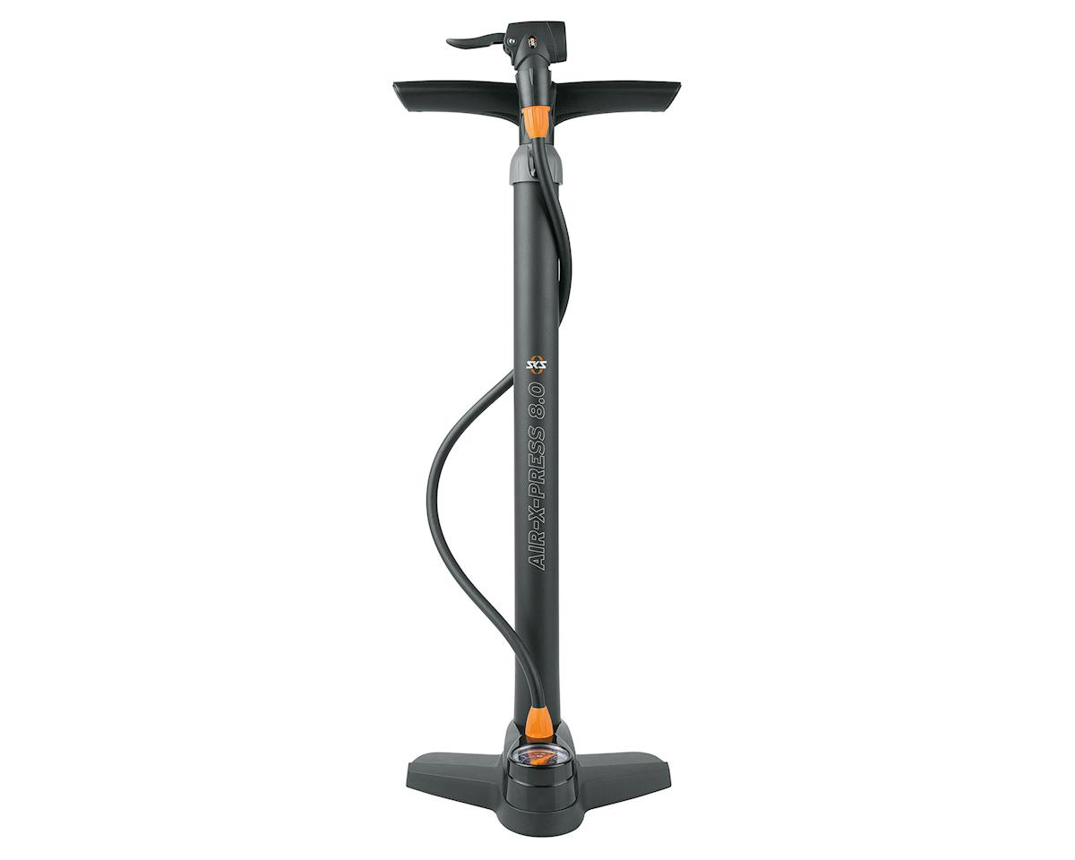 SKS Air X-Press 8.0 Floor Pump