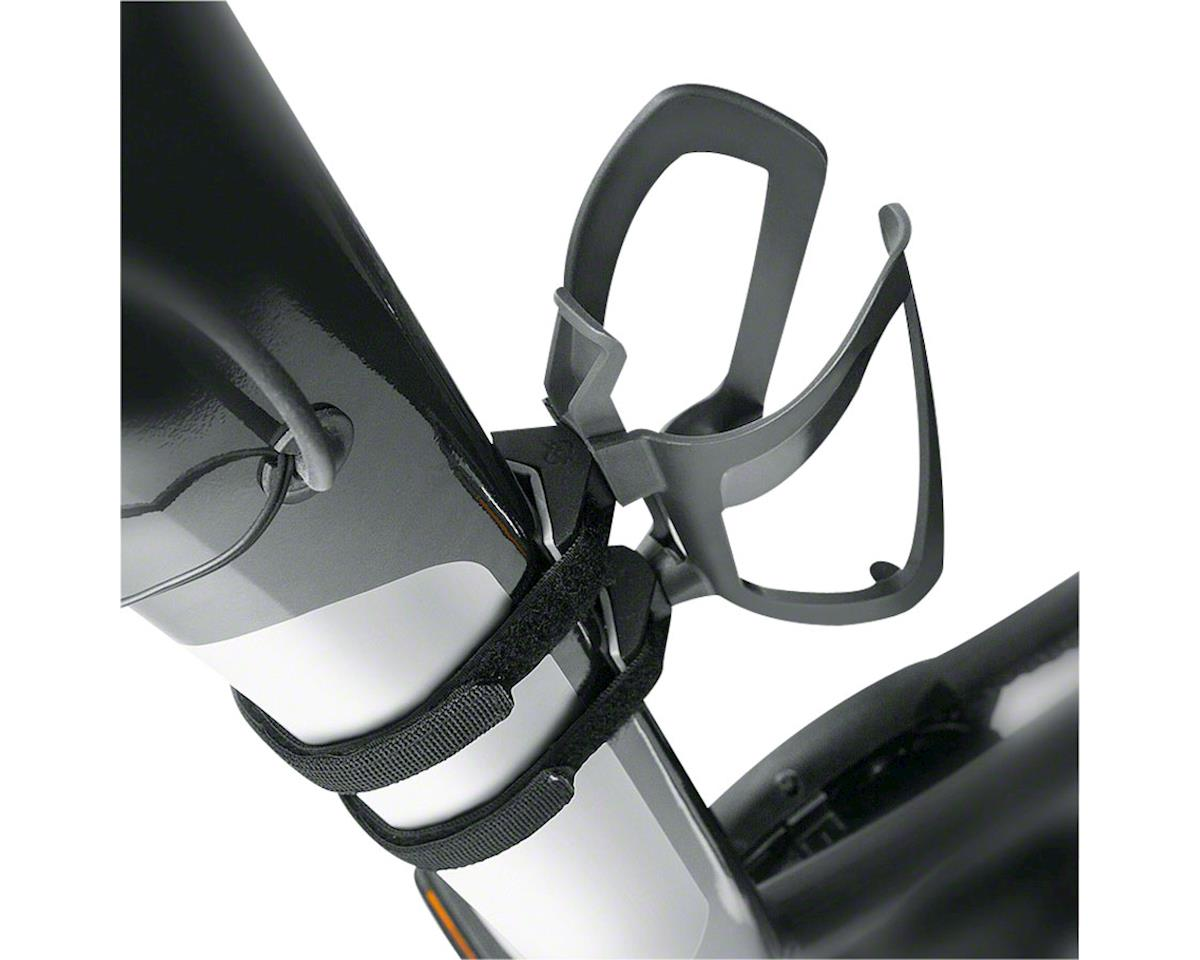 SKS Anywhere Adapter Water Bottle Cage Mounting Adapter (Black)