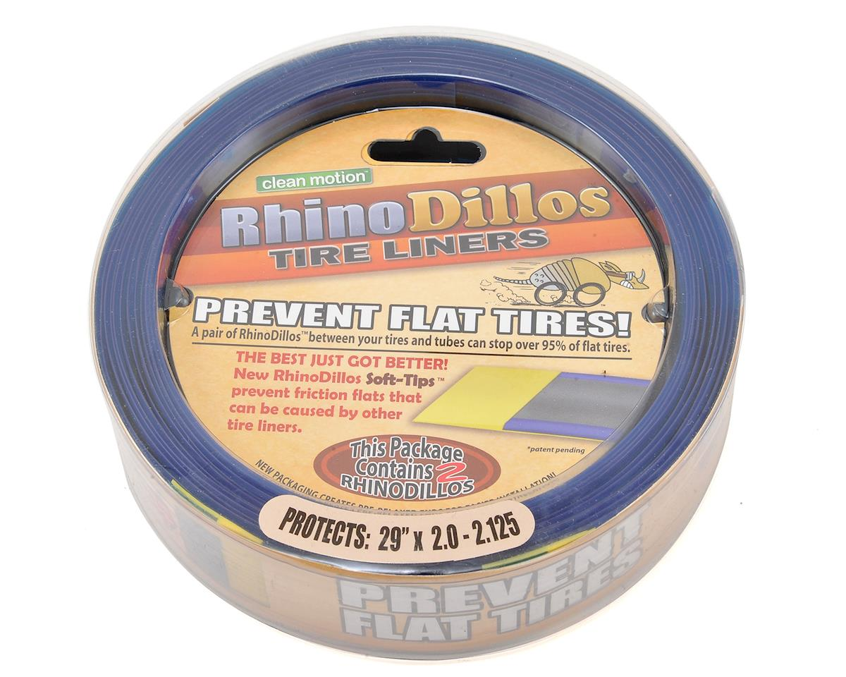"Skye Supply Rhino Dillo 29"" Tire Liner Tube Protector (29x2.0-2.125)"