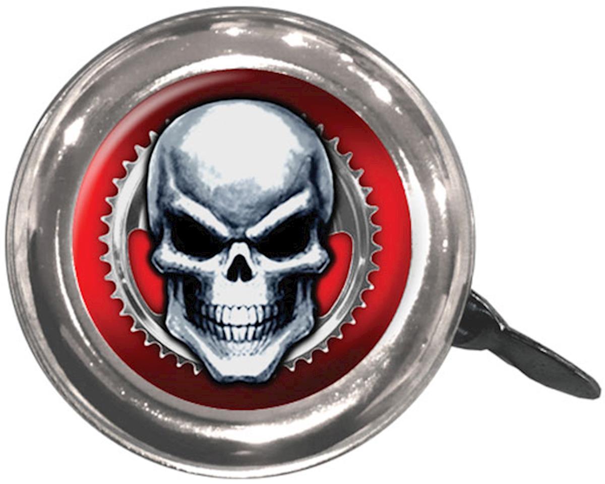 Skye Supply Bell Skye Swell Mean Skull