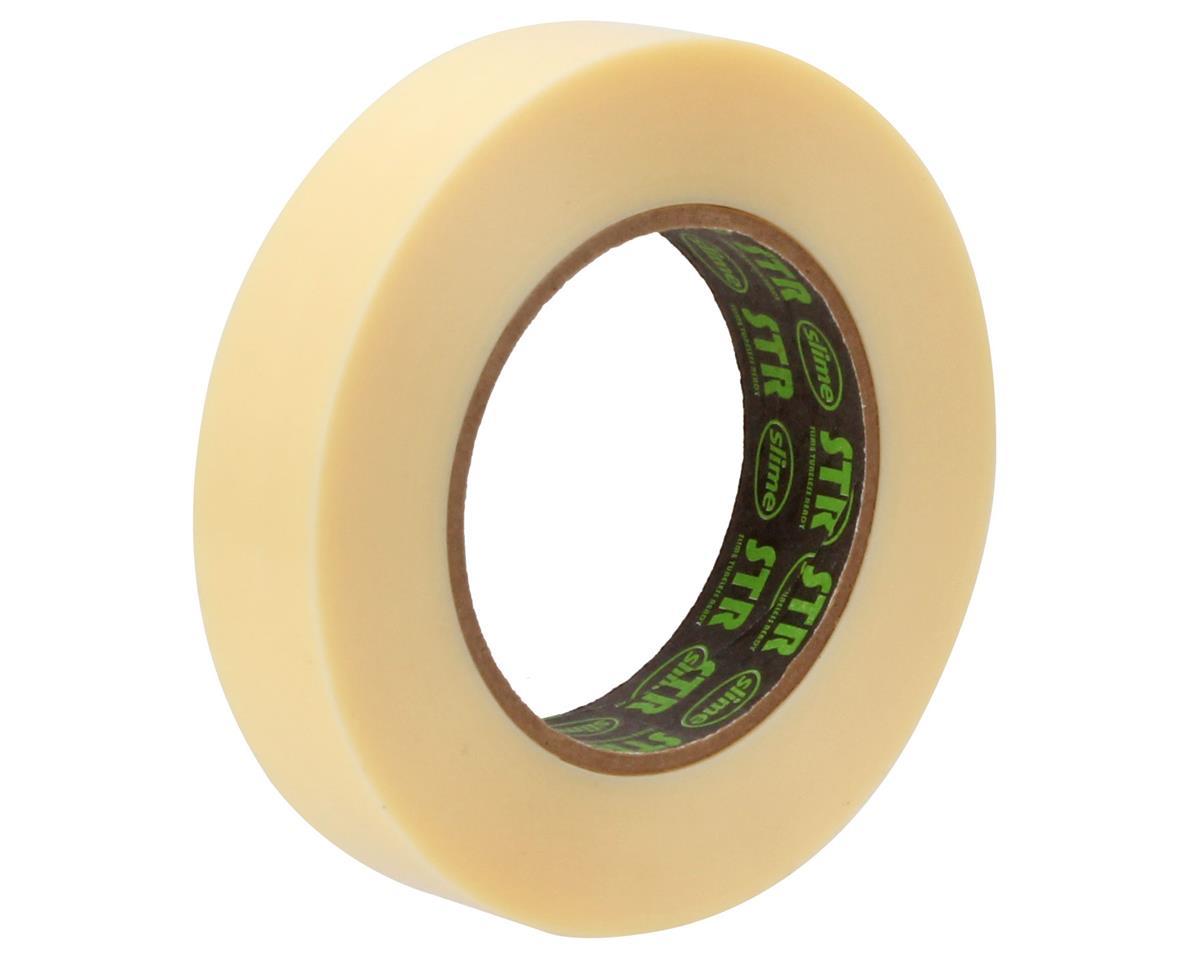 Slime Rim Tape Tubeless Slime 72 Yard Roll (18mm Width)