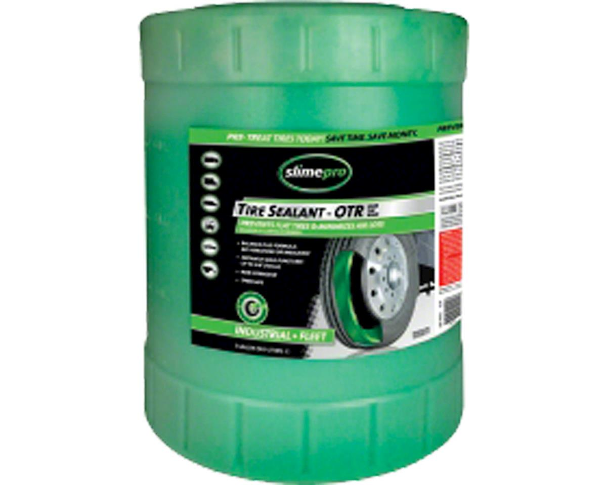 Slime Sealant 5 Gallon Keg
