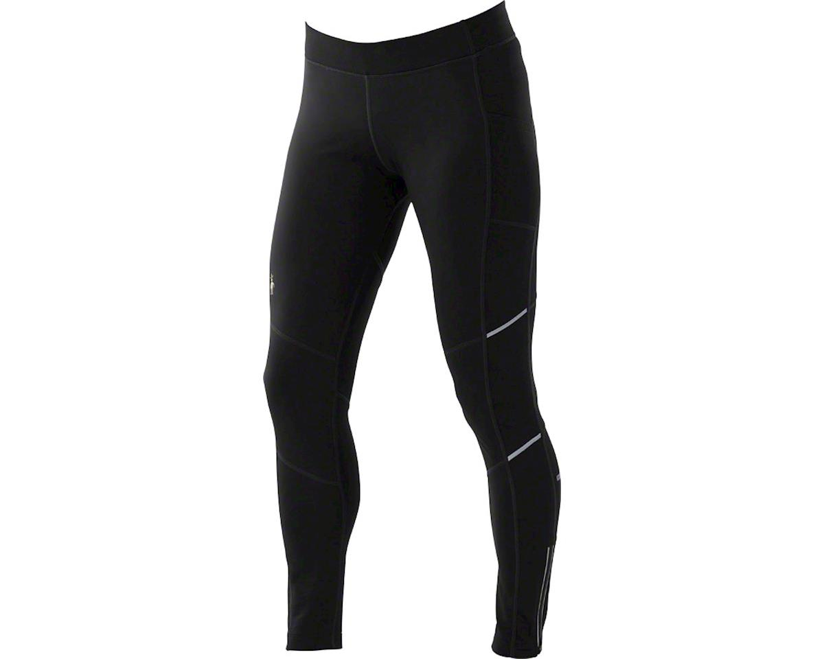 Smartwool Wind Women's Tight: Black LG (L)