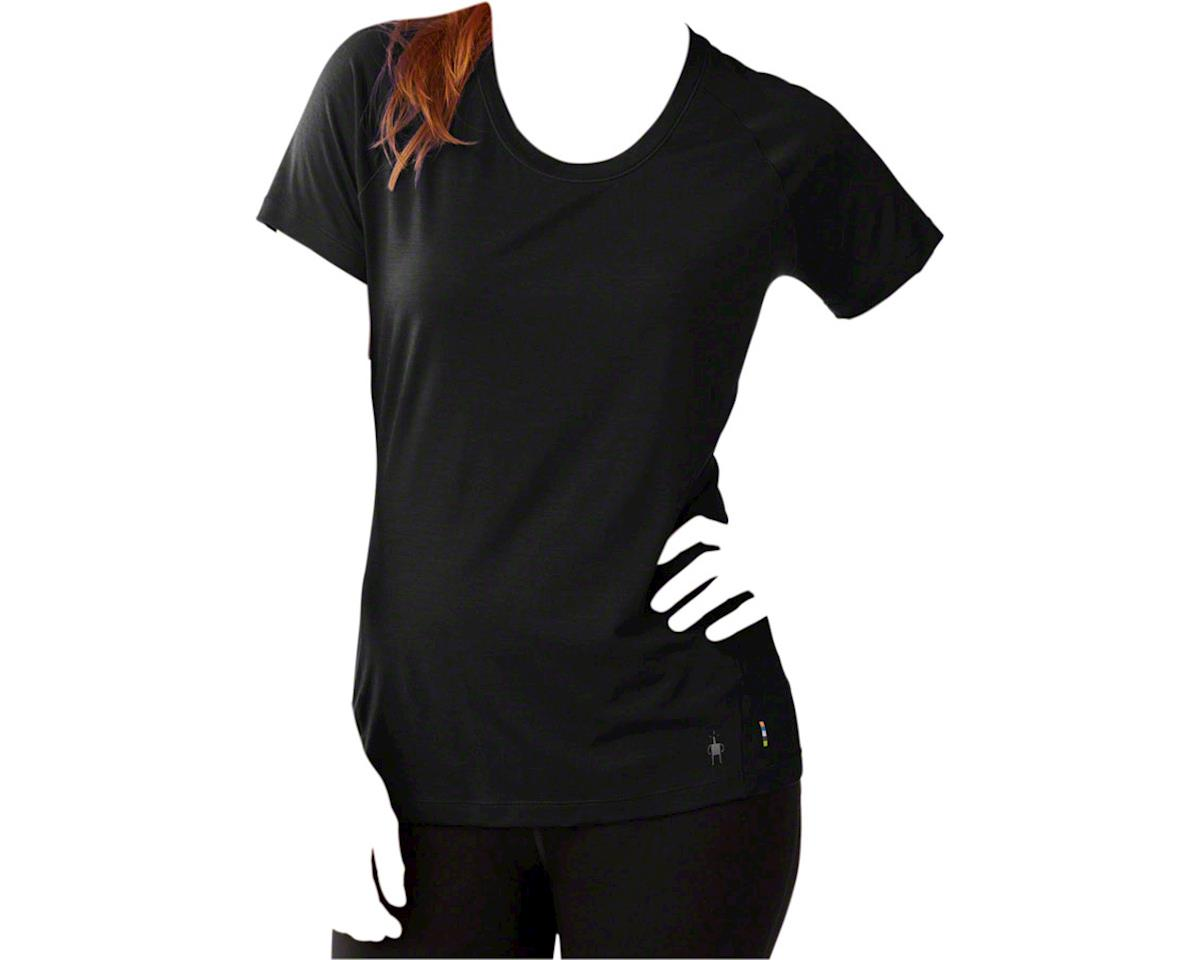 340dbaac Smartwool Merino 150 Women's Short Sleeve Base Layer Top: Mountain Purple  LG [SW015253001-P] - Nashbar