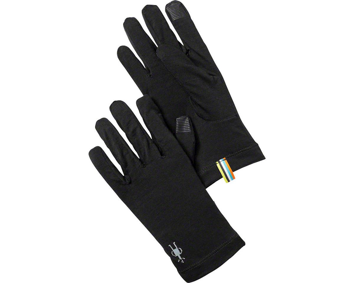 Smartwool Merino 150 Glove: Black XL
