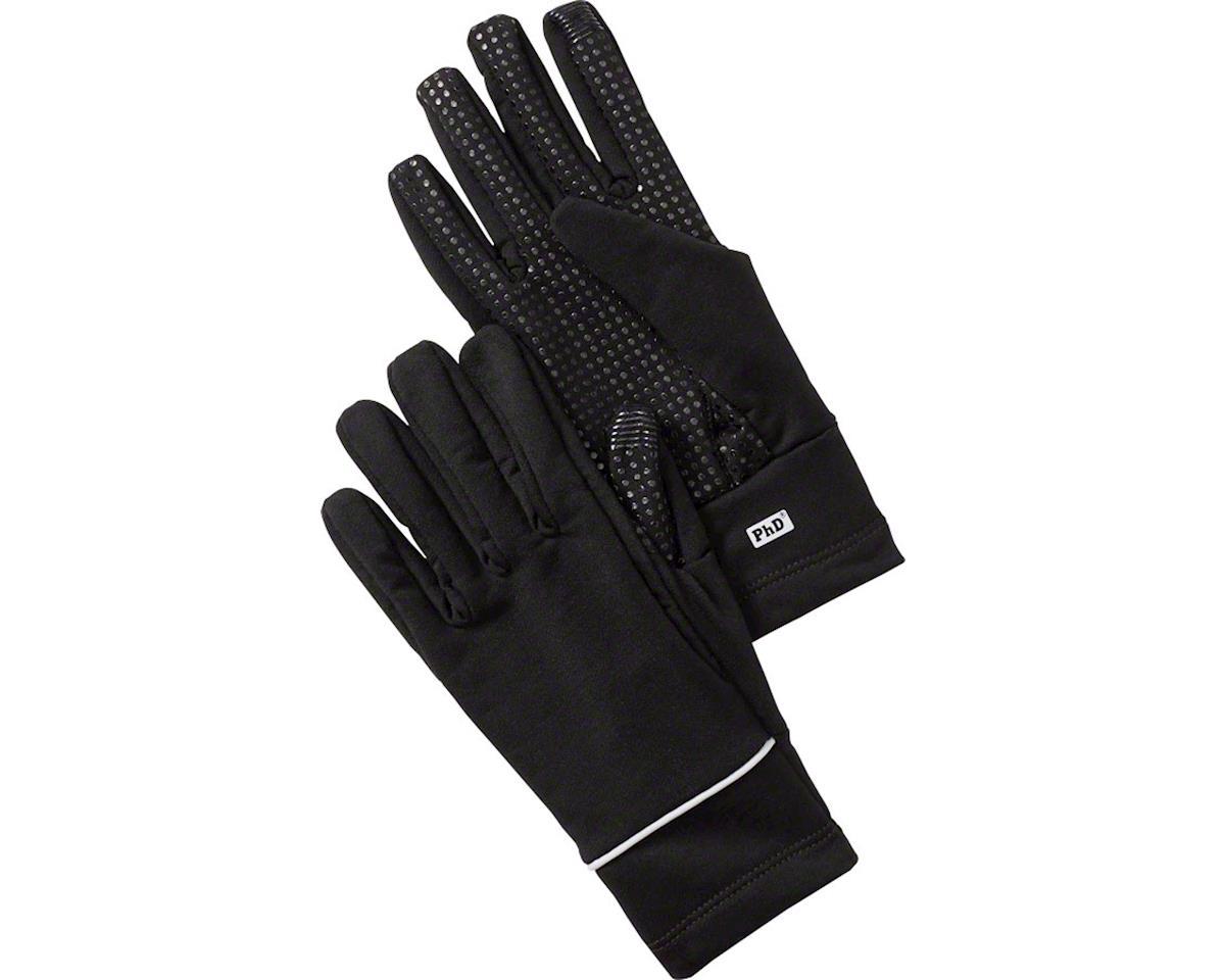 HyFi Training Glove: Black XL