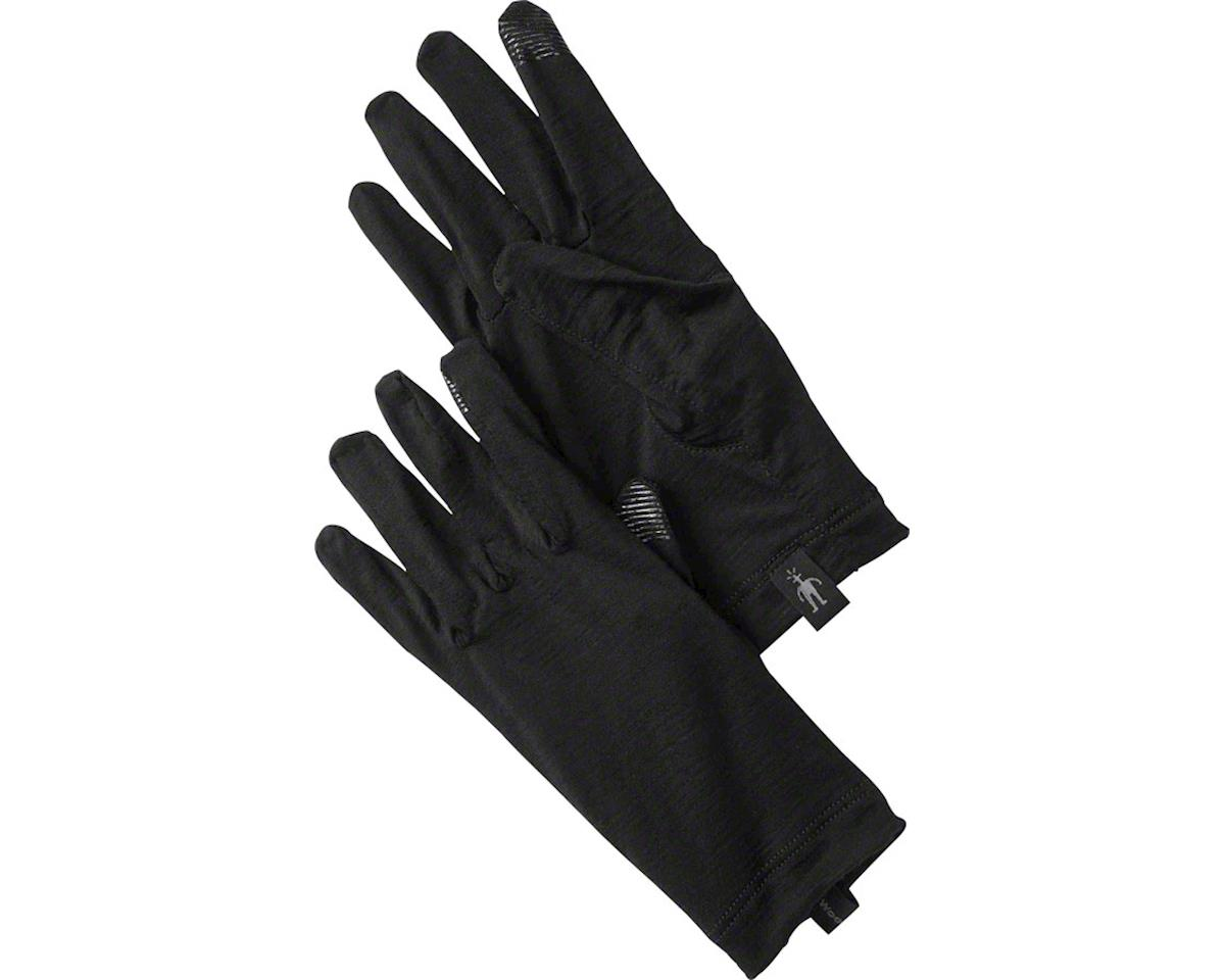 Smartwool Microweight Glove: Black XL