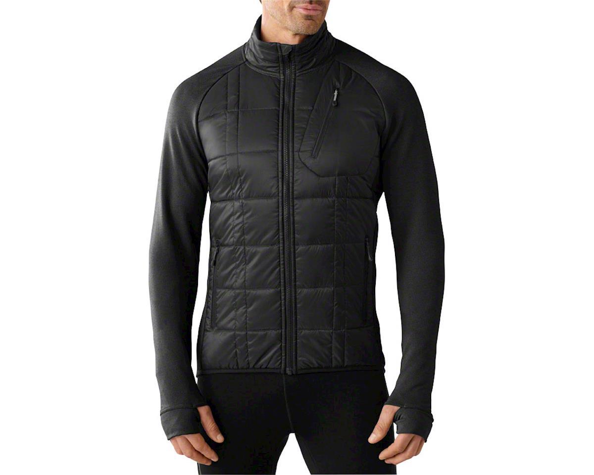 Corbet Men's Jacket: Black XL