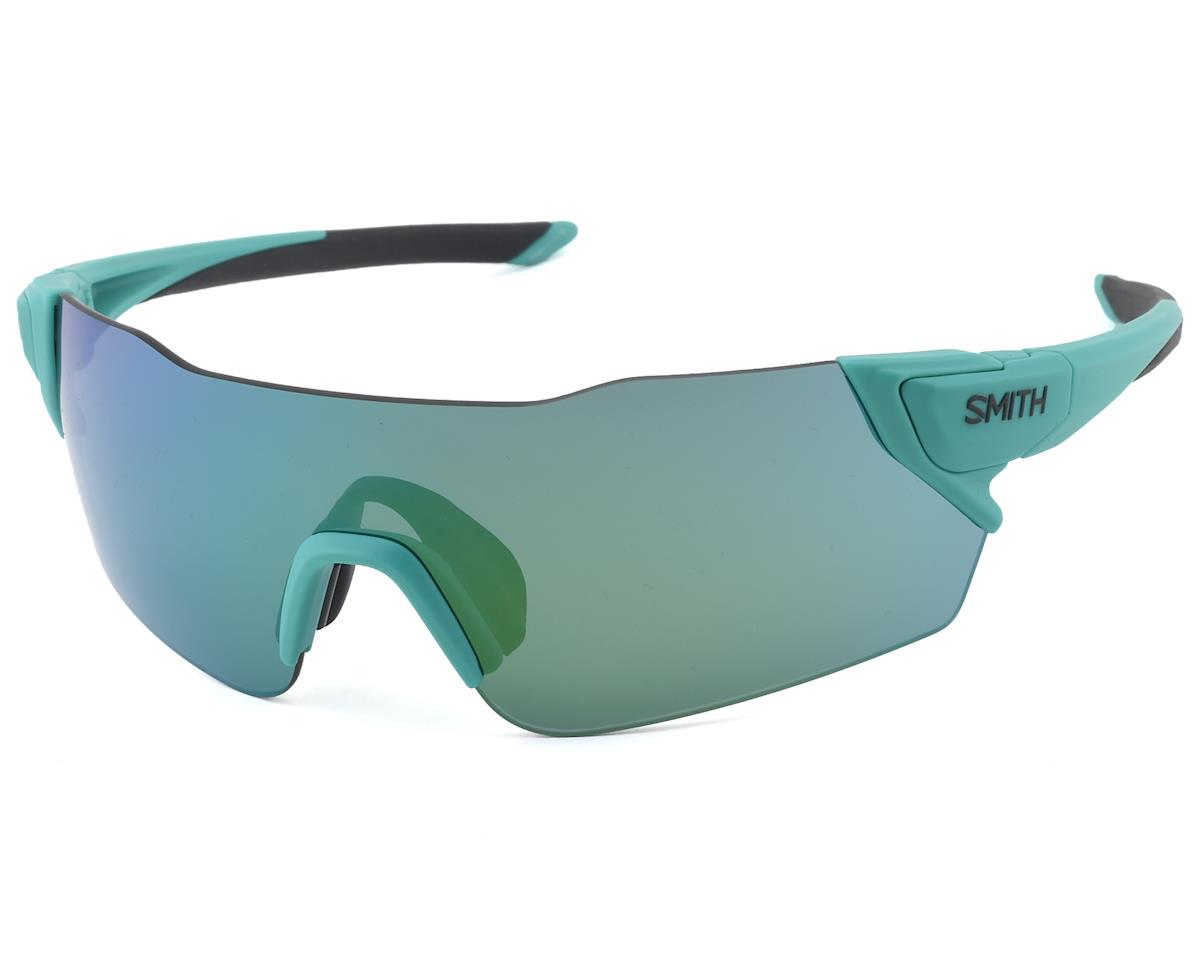Smith Attack  Sunglasses (Matte Jade)