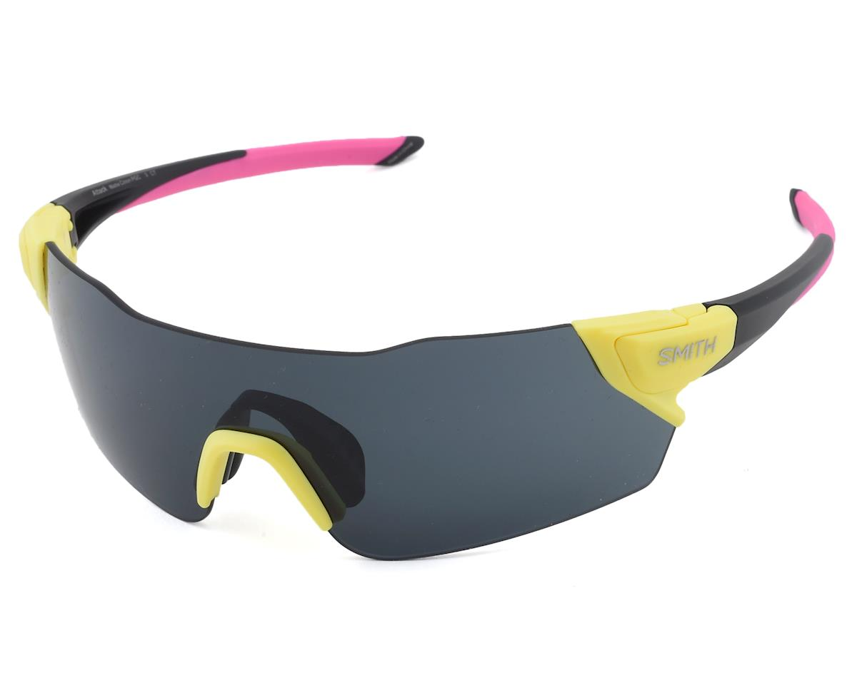 Smith Attack  Sunglasses (Matte Citron)