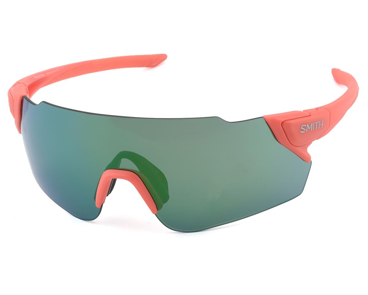 Smith Attack Max  Sunglasses (Matte Red Rock)