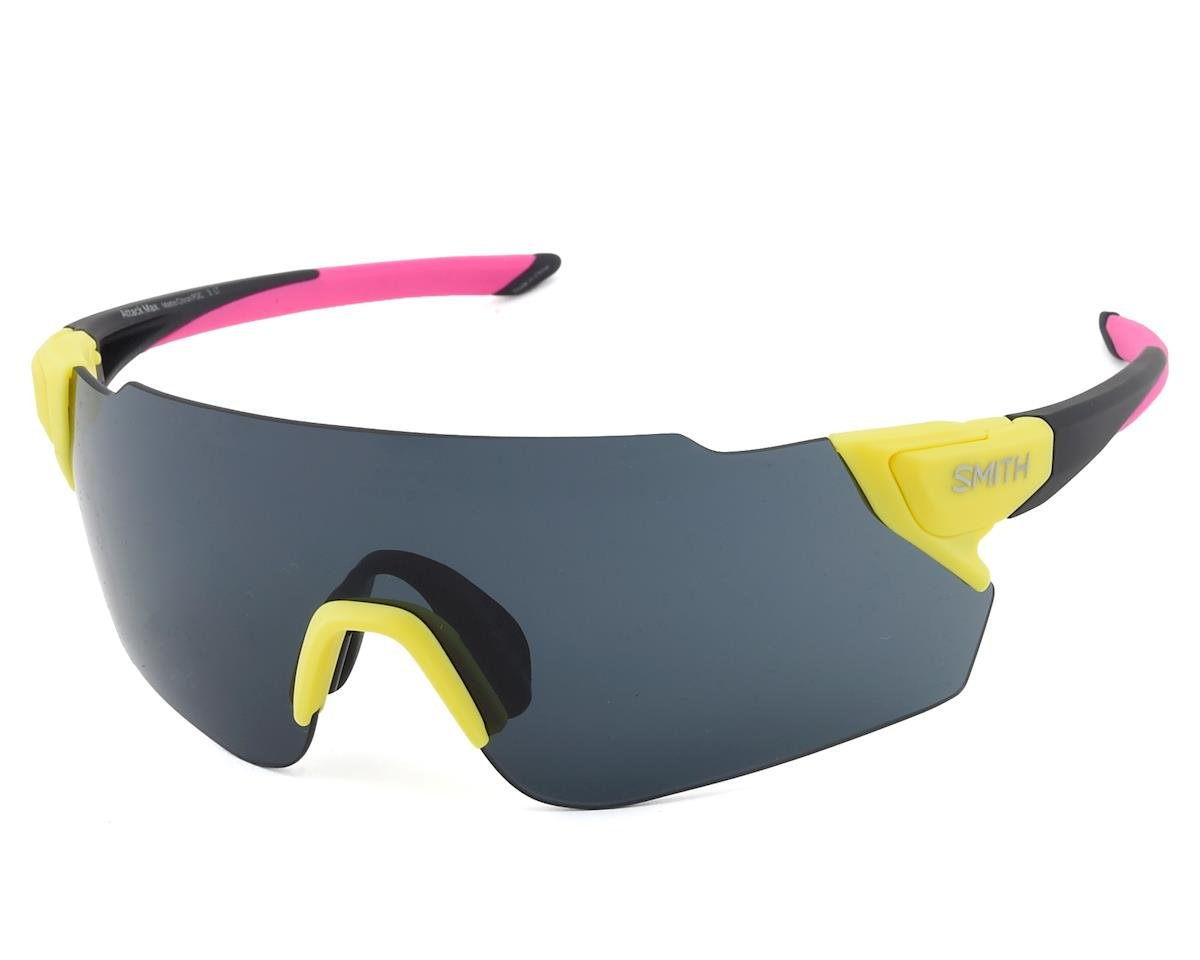 Smith Attack Max Sunglasses (Matte Citron)