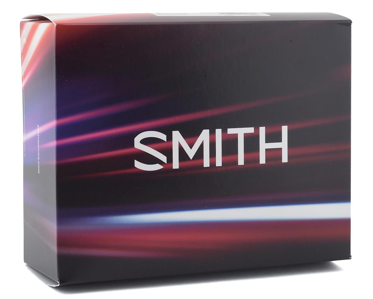 Smith Tempo Max Sunglasses (Matte Black Reactor)