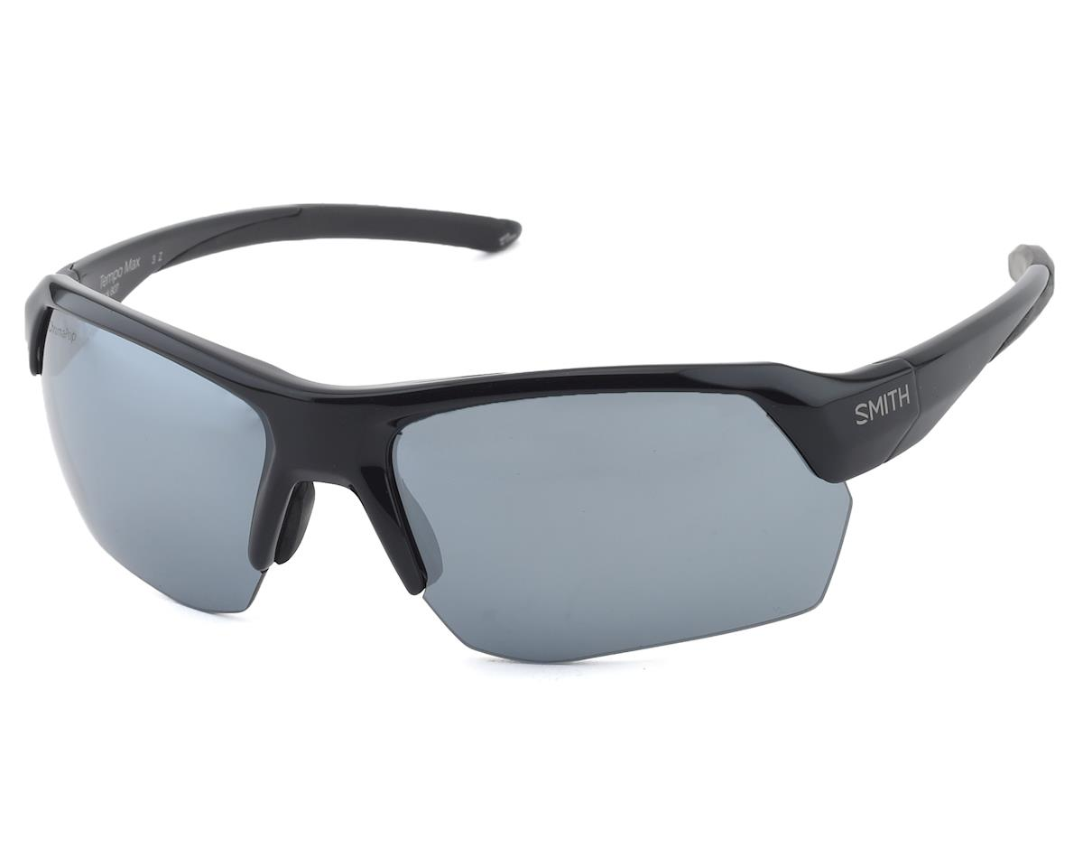Smith Tempo Max Sunglasses (Black)