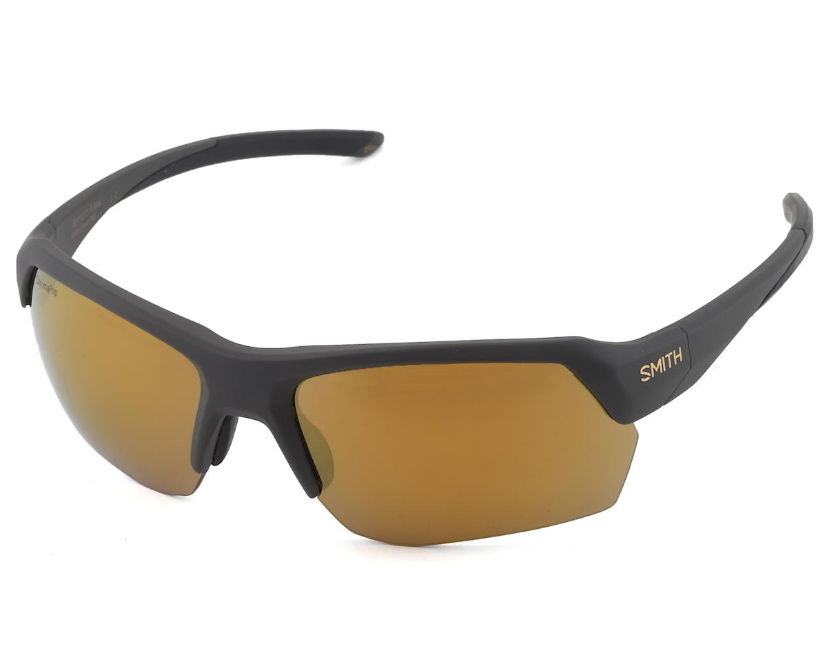 Smith Tempo Max Sunglasses (Matte Gravy)