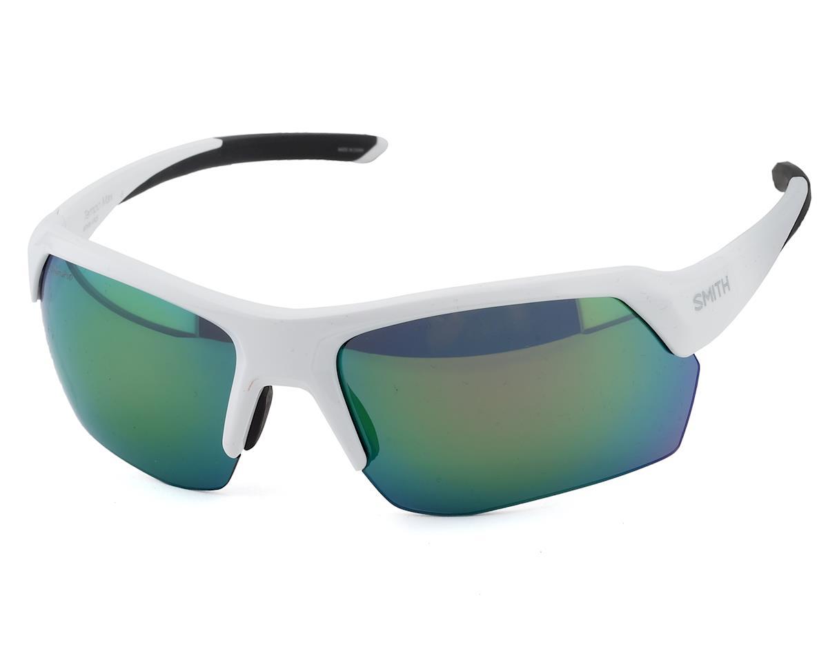 Smith Tempo Max Sunglasses (White)