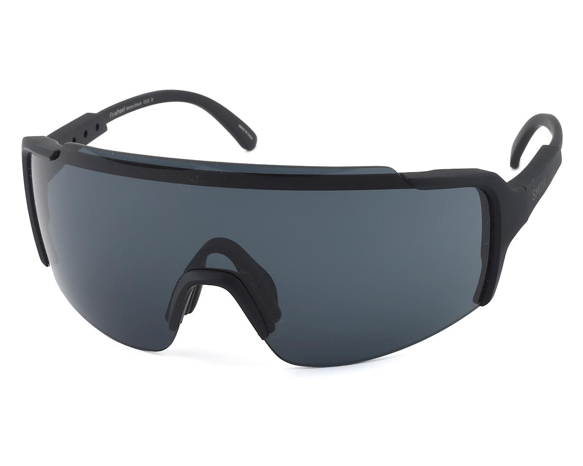 Smith Flywheel  Sunglasses (Matte Black) | relatedproducts