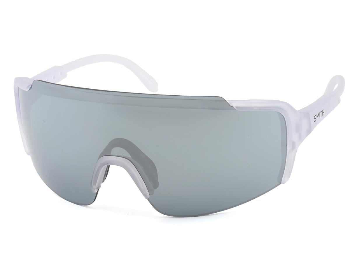 Smith Flywheel Sunglasses (Matte Crystal)