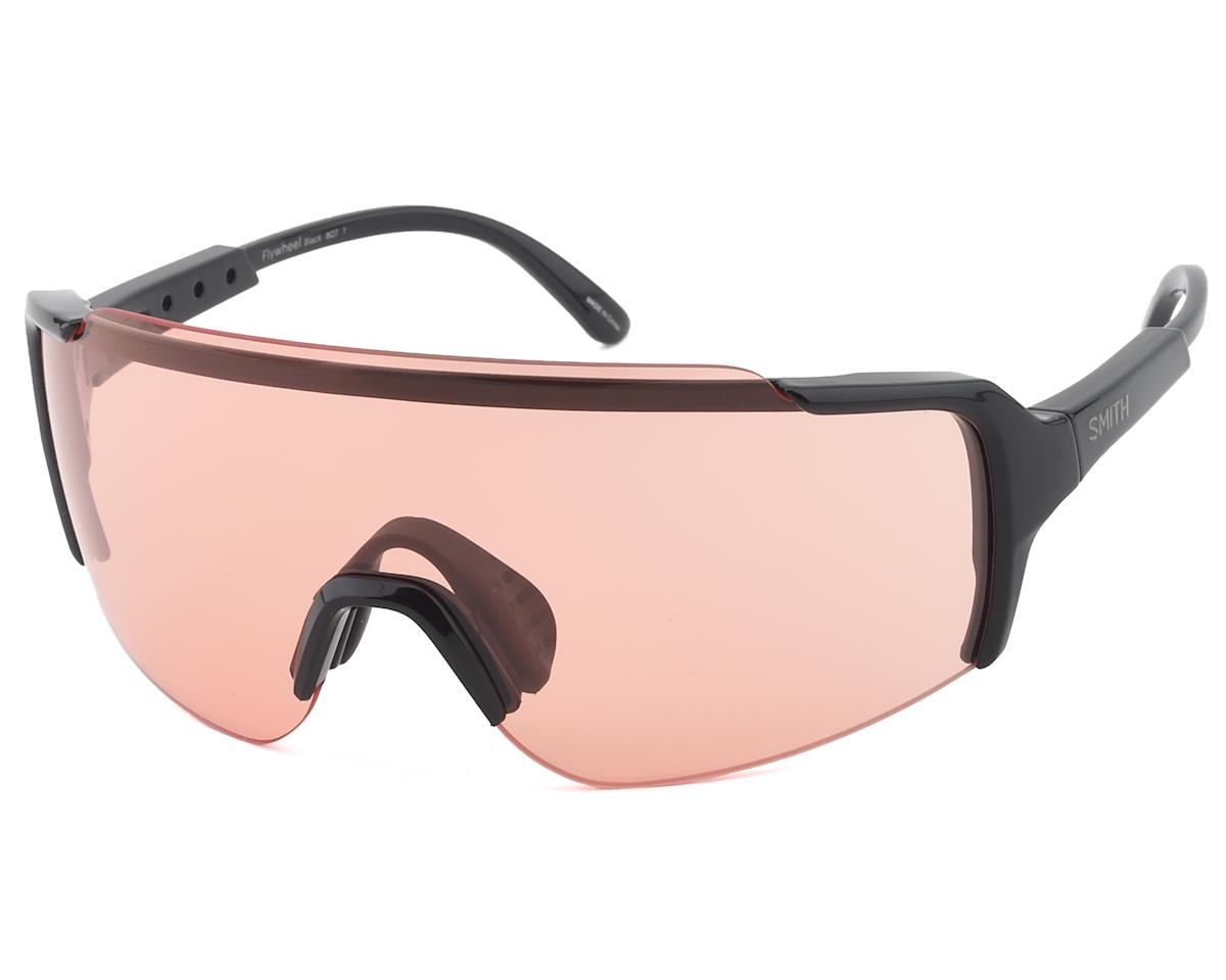 Smith Flywheel Sunglasses (Black)