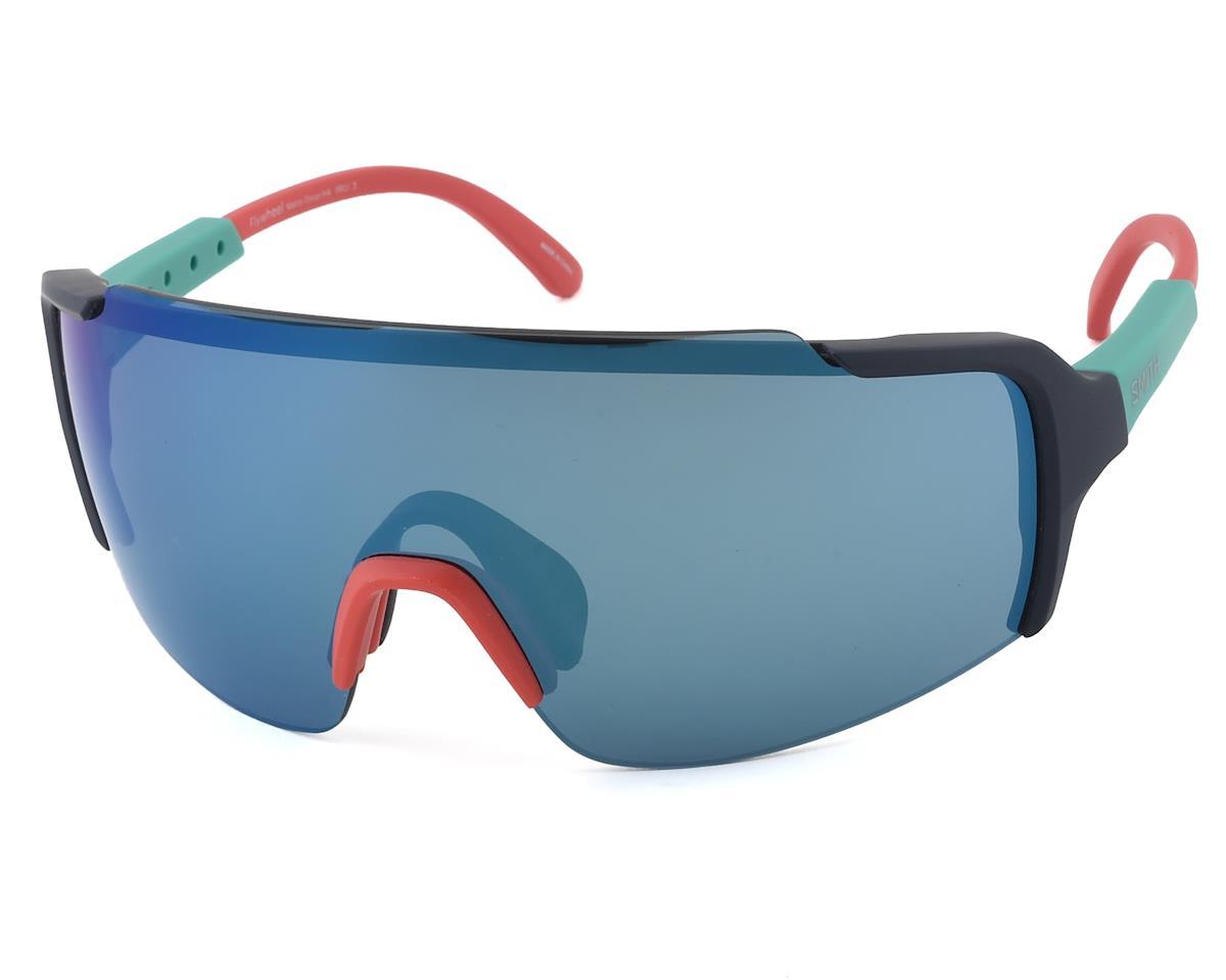 Smith Flywheel Sunglasses (Matte Deep Ink)