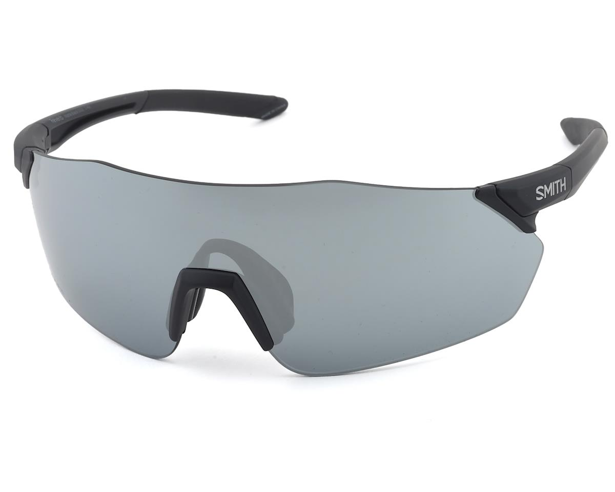 Smith Reverb Sunglasses (Matte Black)