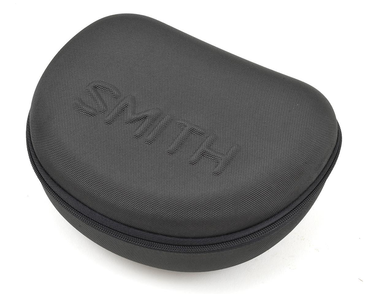 Image 4 for Smith Reverb Sunglasses (Matte White) (ChromaPop Red Mirror)
