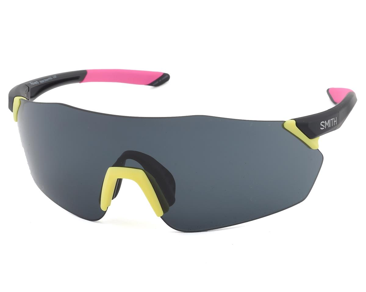 Smith Reverb Sunglasses (Matte Citron)