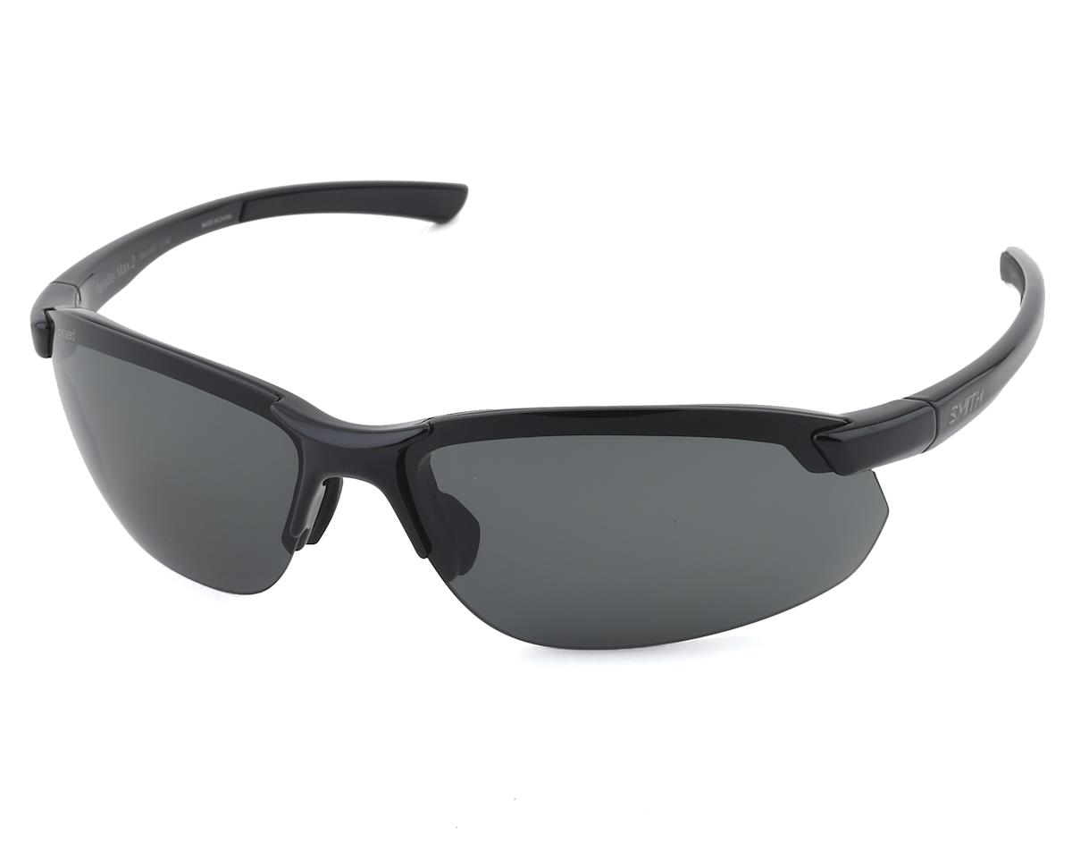Smith Parallel Max 2 Sunglasses (Black)