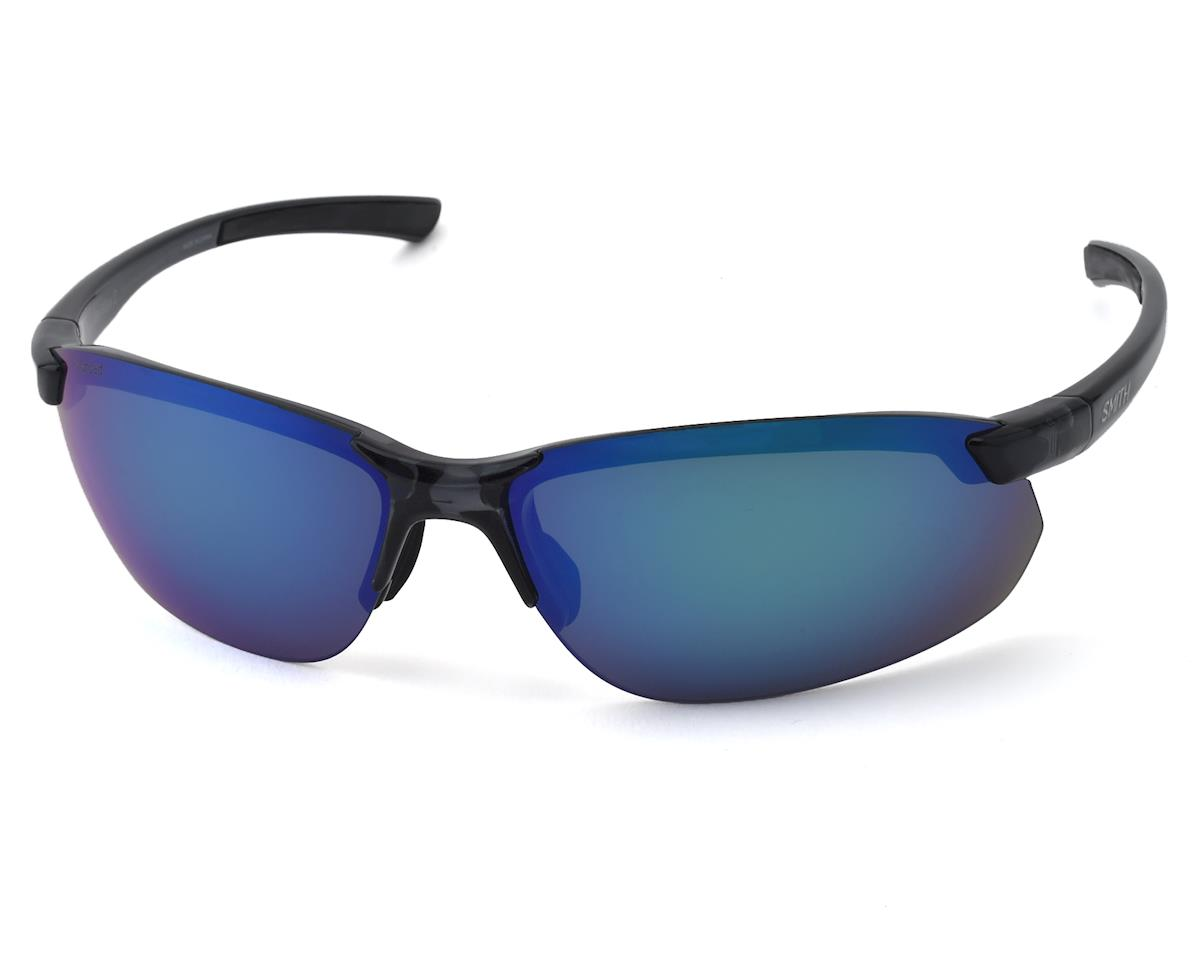 Smith Parallel Max 2 Sunglasses (Crystal Mediterranean)