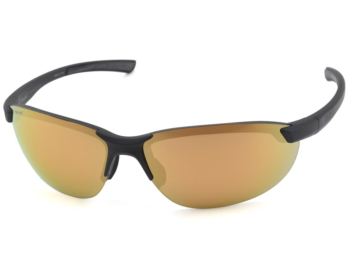 Smith Parallel 2 Sunglasses (Matte Black)