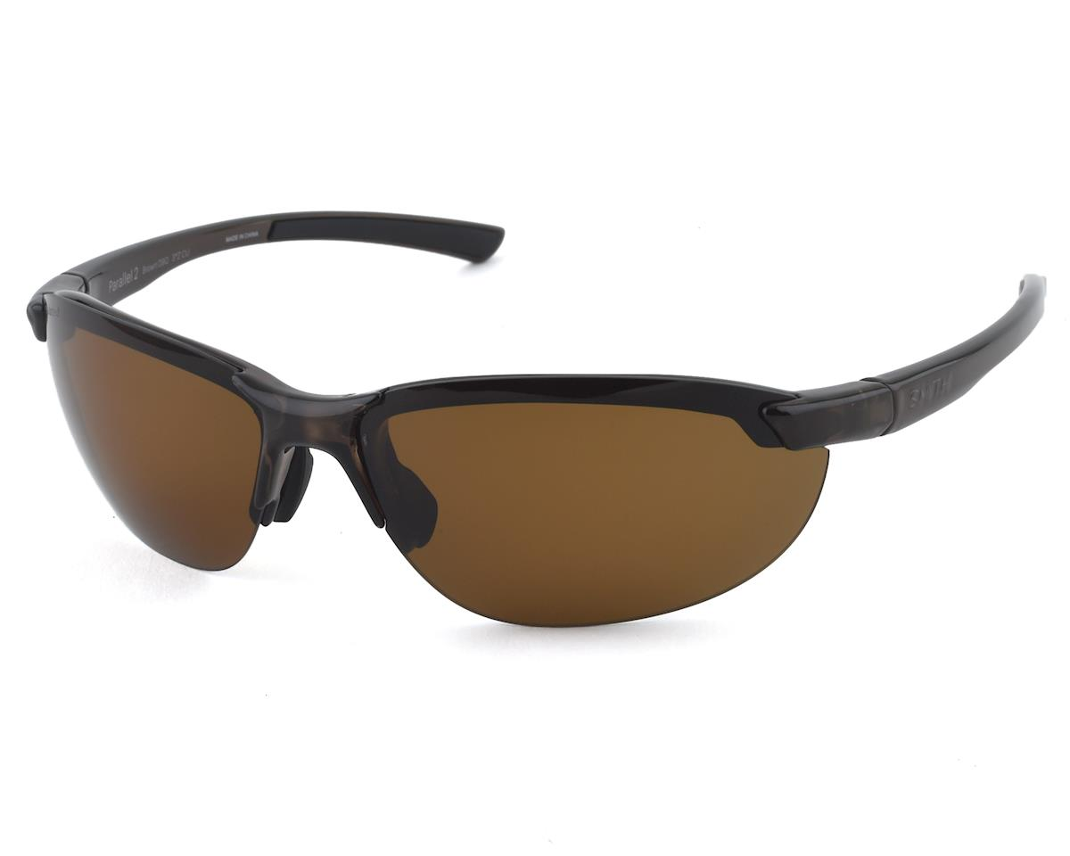 Smith Parallel 2 Sunglasses (Brown)