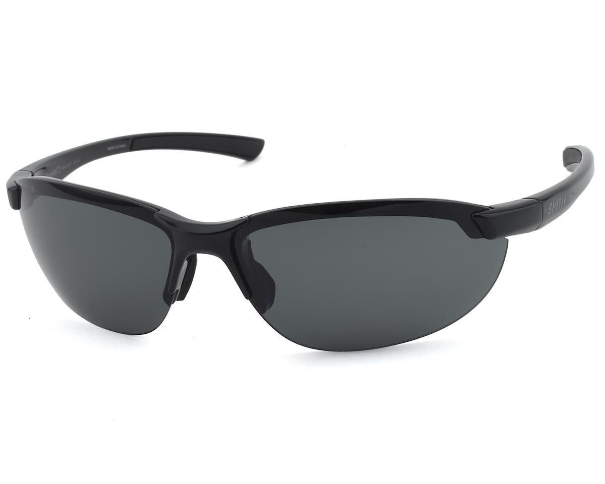 Smith Parallel 2 Sunglasses (Black)