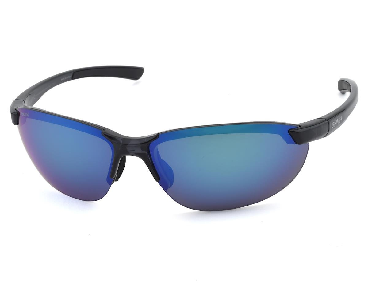 Smith Parallel 2 Sunglasses (Crystal Mediterranean)
