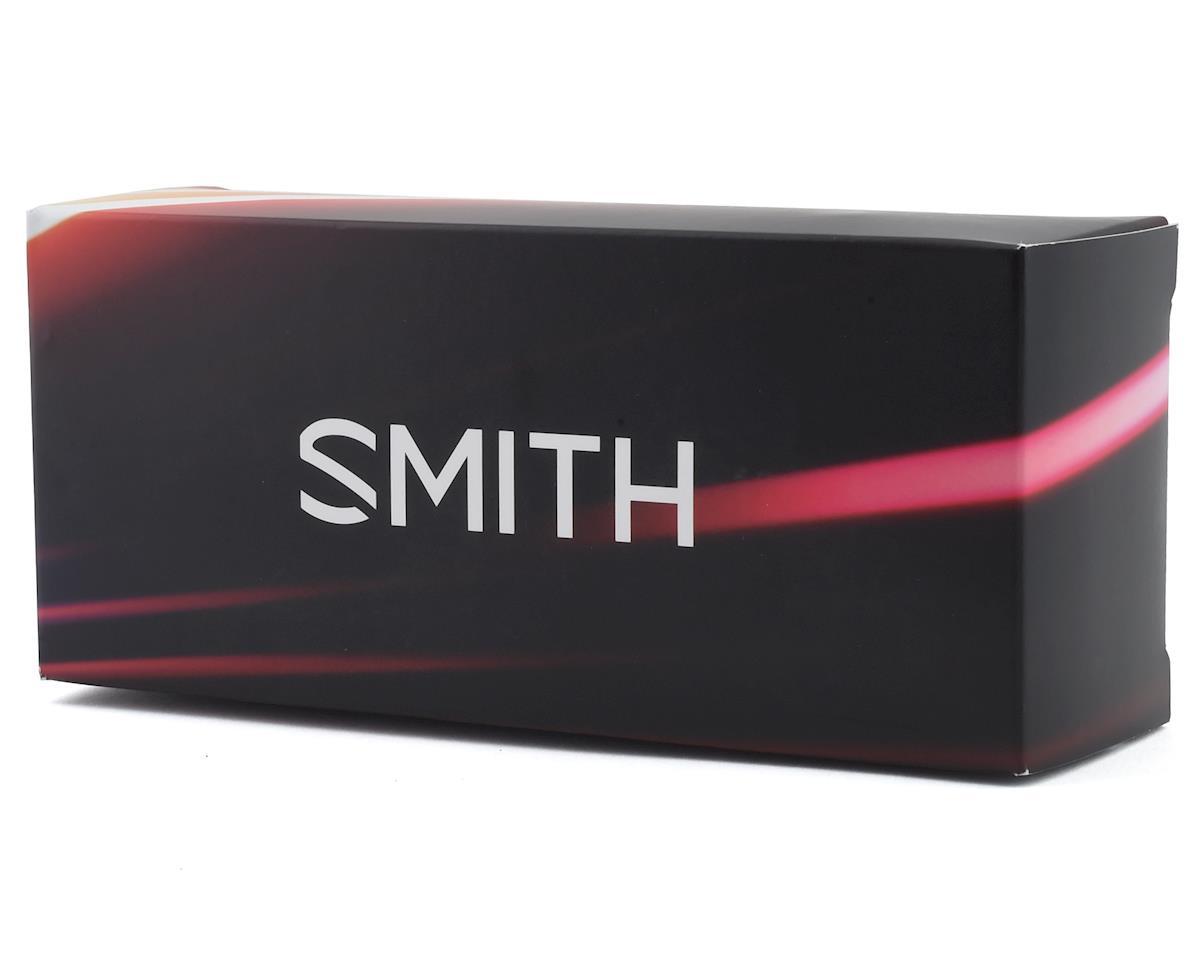 Smith Parallel 2 Sunglasses (Crystal Mediterranean)