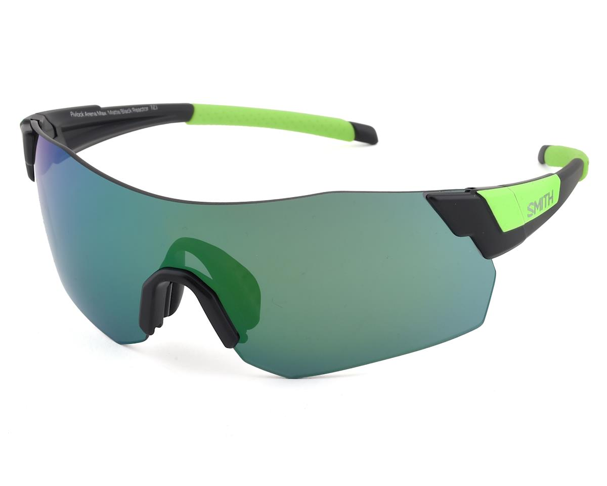 Smith Pivlock Arena Max Sunglasses (Matte Black)