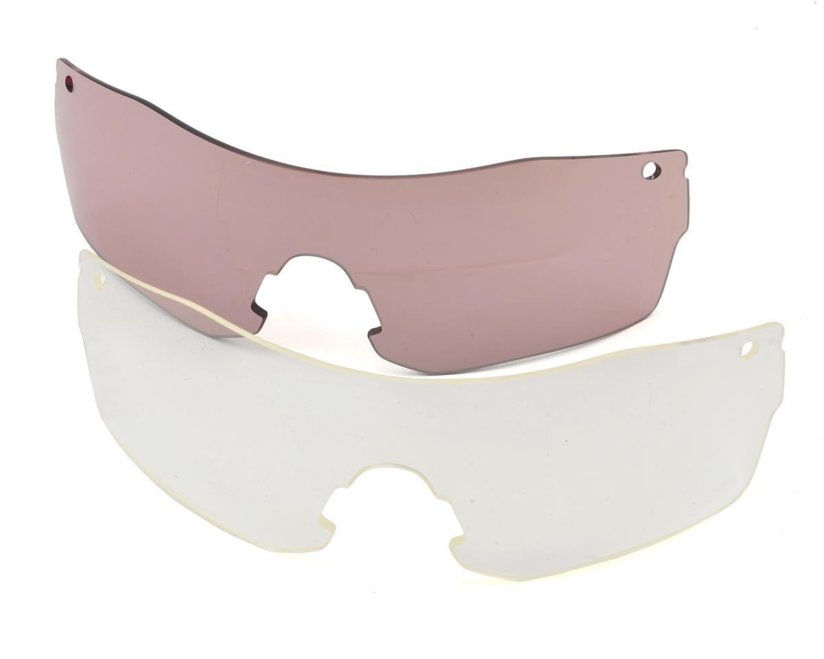 71a8dd78c559b Smith Pivlock Arena Max Sunglasses (Matte Black) (Super  Platinum Clear Ignitor)  ANMPCSPTMB