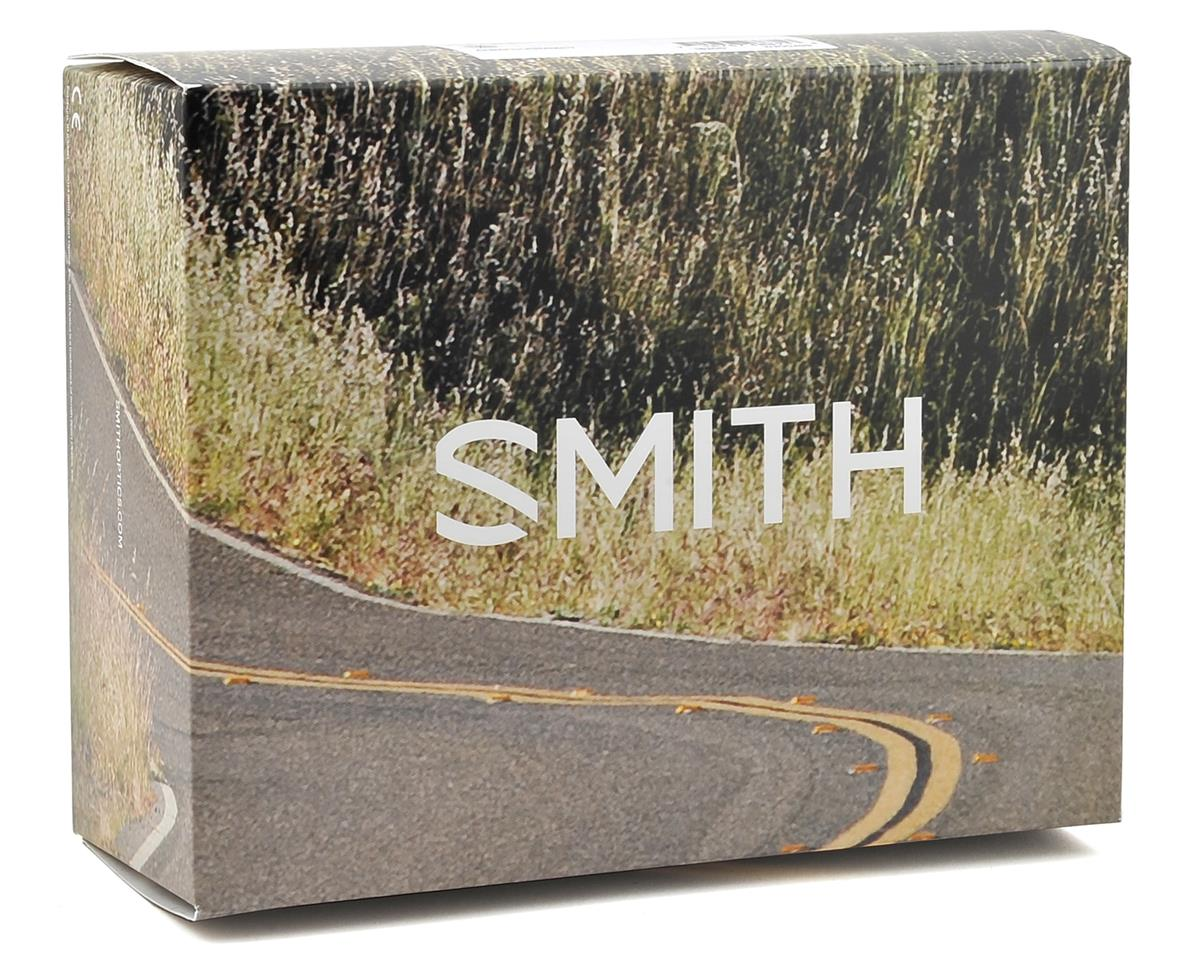 Smith Pivlock Arena Max (Matte Cement) (Blue Sol-X/Clear/Ignitor)