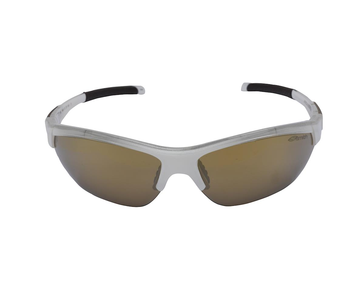 Image 2 for Smith Approach Max Multi-Lens Sunglasses (White Pearl Bronze)