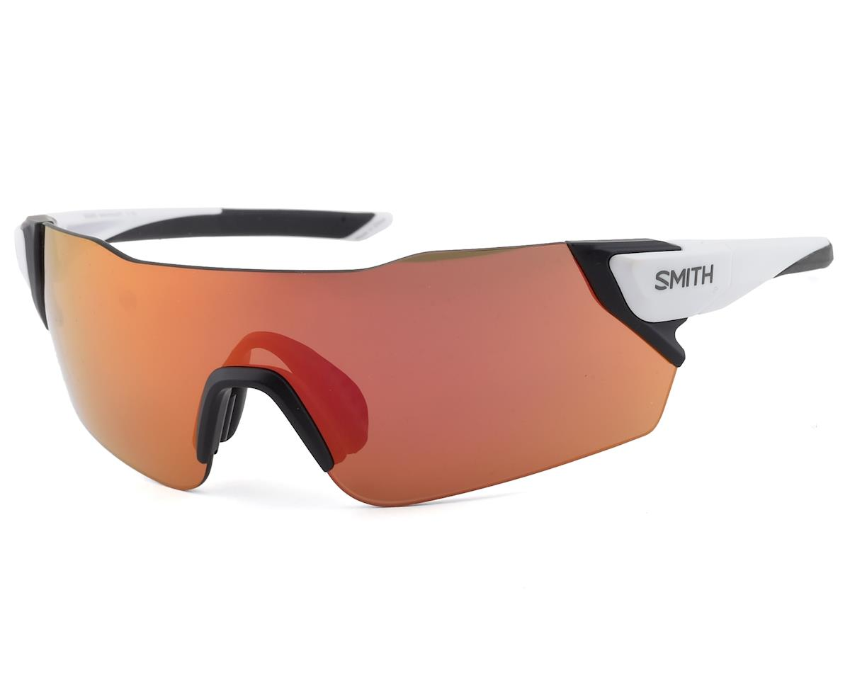 Smith Attack Sunglasses (Matte White)