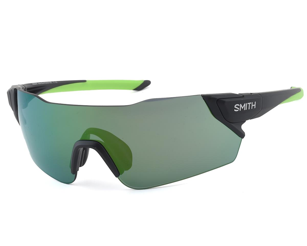 Smith Attack Sunglasses (Matte Black Reactor)