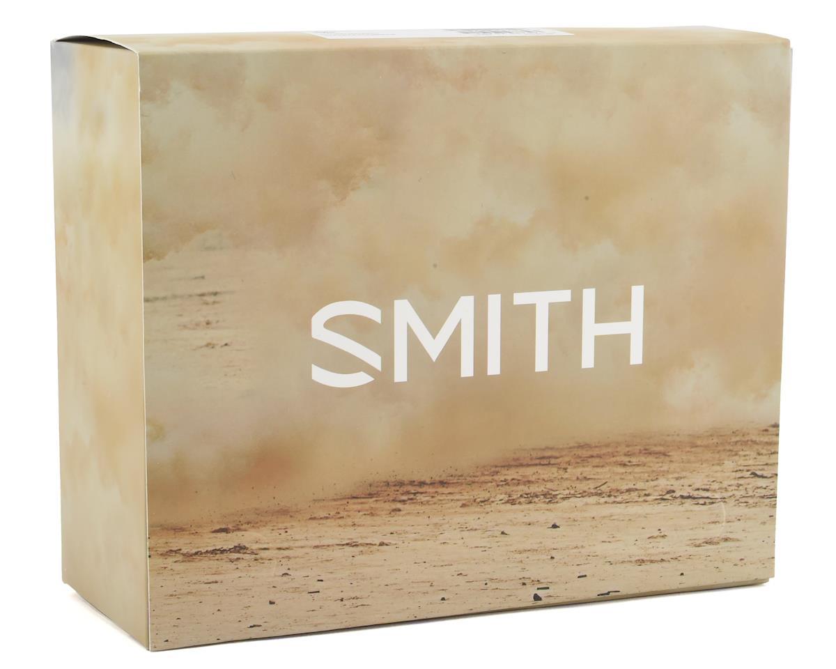 Smith Attack Sunglasses (Matte Black Reactor)