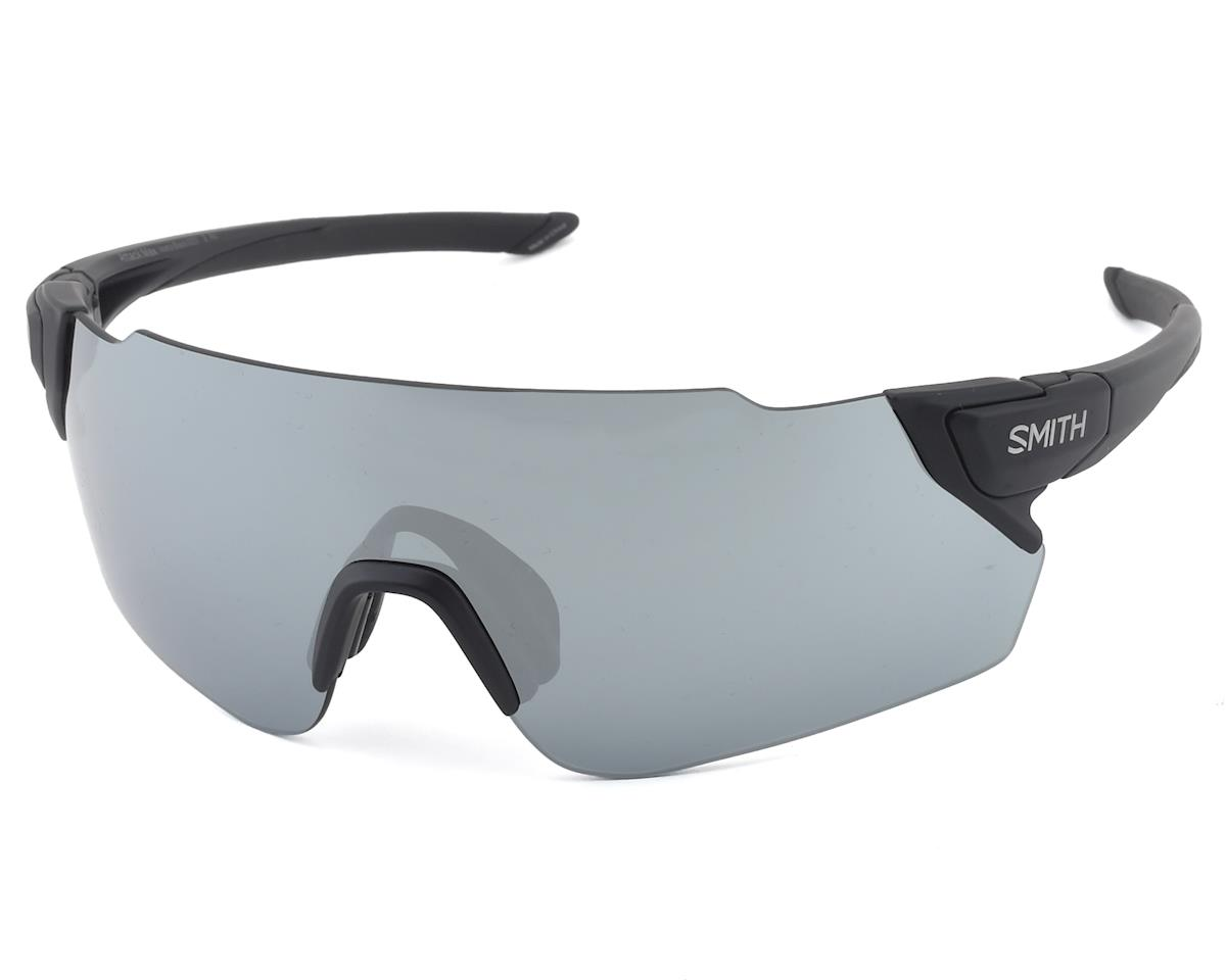 Smith Attack Max Sunglasses (Matte Black)