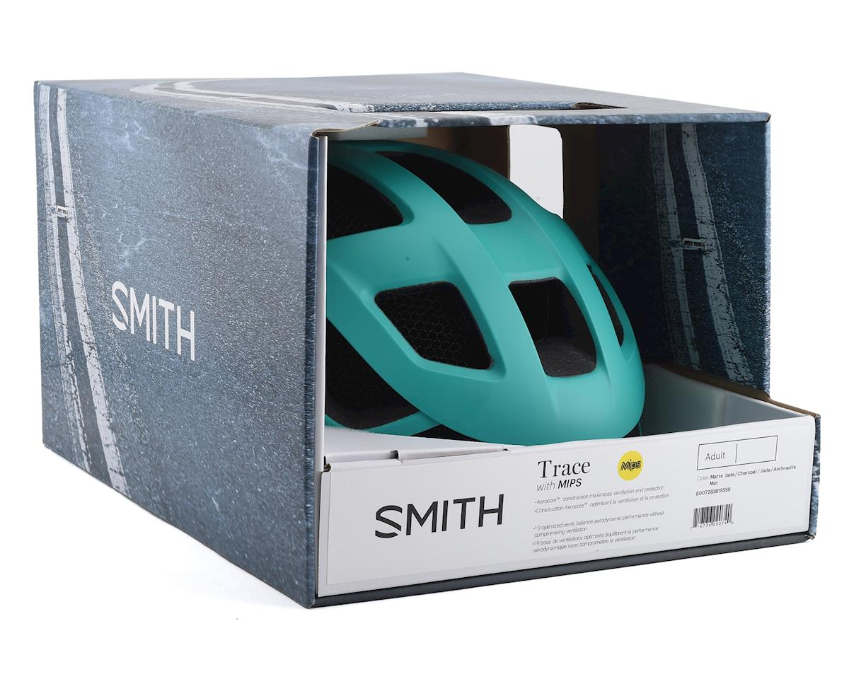 Smith Trace Mips (Matte Jade/Charcoal) (L)