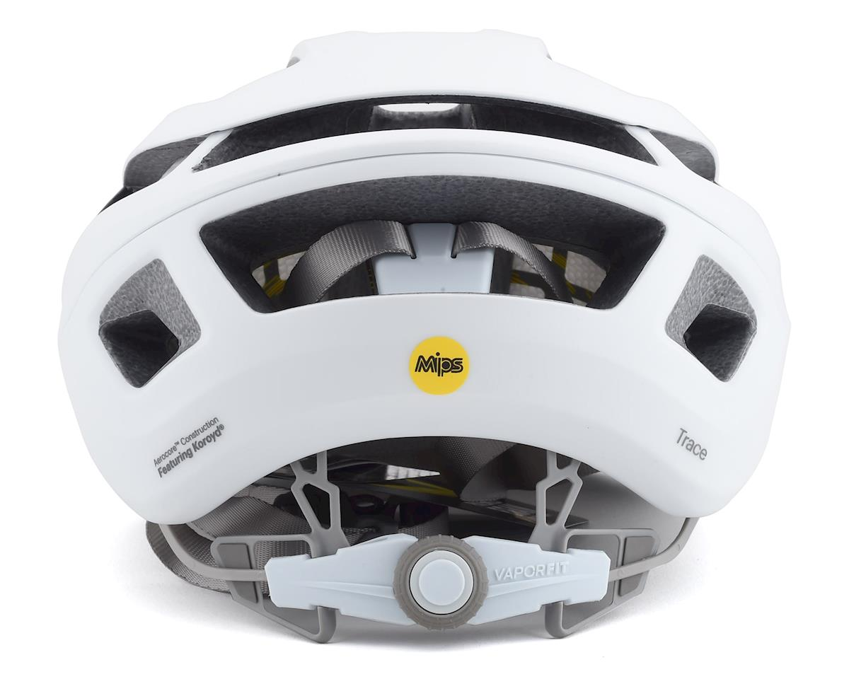 Smith Trace Mips (Matte White) (S)