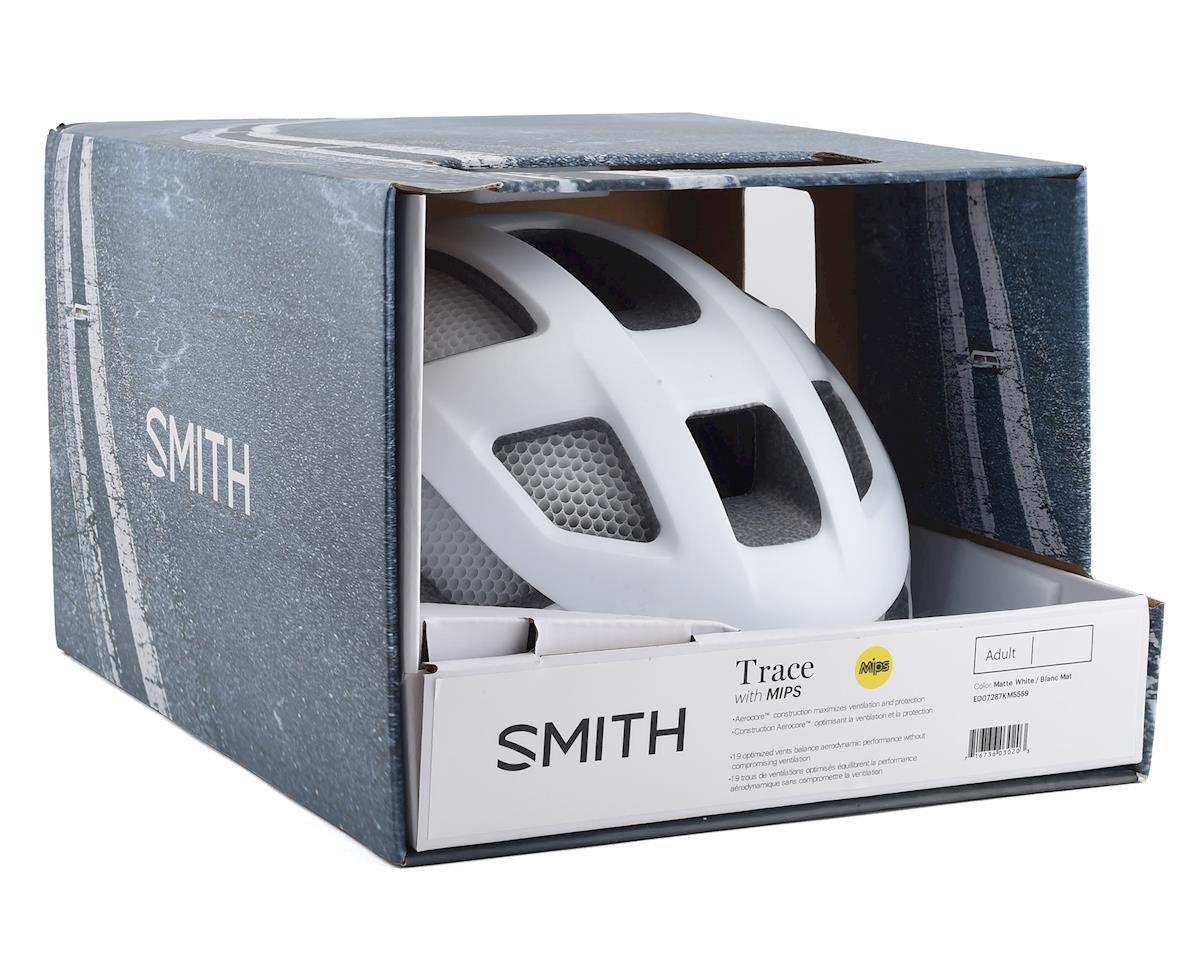 Smith Trace Mips (Matte White) (L)