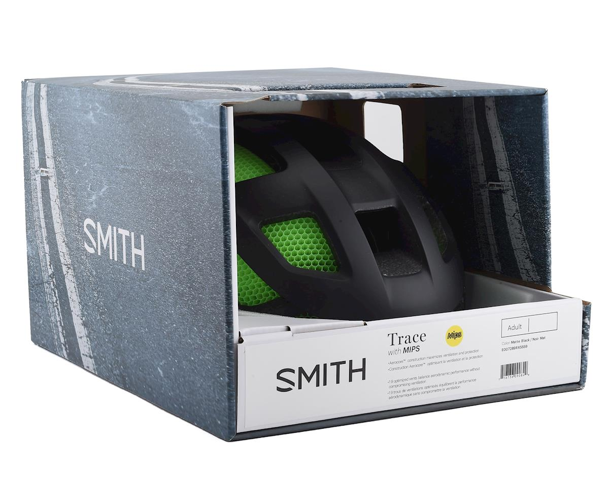 Smith Trace Mips (Matte Black) (L)